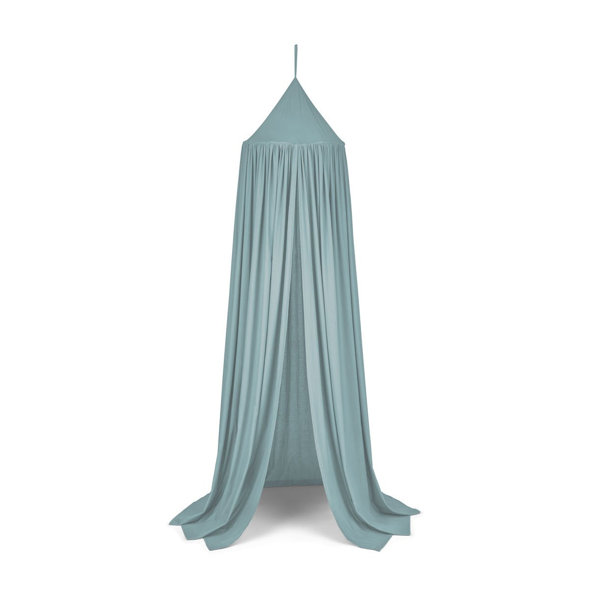 Picture of: Enzo Canopy Sea Blue Mr Bunny
